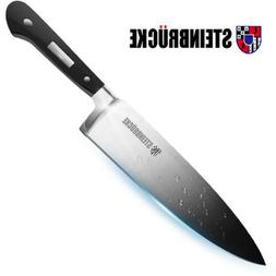 8 inch German 5Cr15Mov Stainless Steel Forged Kitchen Knife