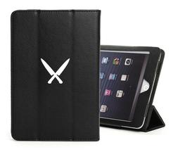 apple ipad leather smart stand case