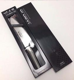 Global G-4 7-Inch Oriental Chef's Knife - New