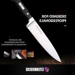 8 inch Kitchen Knife High Quality German Stainless Steel Che