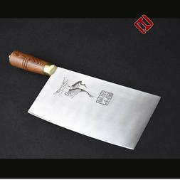Handmade kitchen knife chef special special slicer hand forg