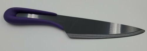 ceramic chef knife 6 inch includes protective