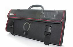 Portable Carry Chef Knife Bag Case Carving Kitchen Tool Stor