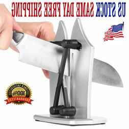KNIFE SHARPENER PROFESSIONAL CHEF GRADE Heavy Duty Versatile