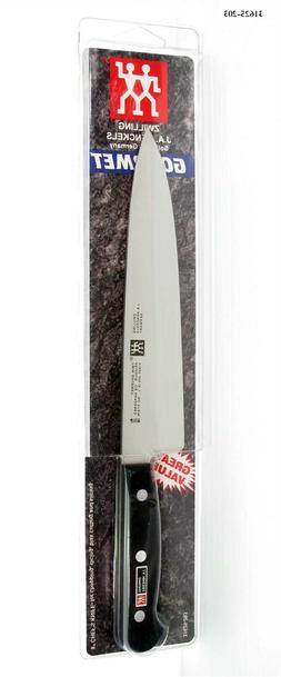 "Zwilling J.A. Henckels Twin Gourmet Series 8"" Chef's Knife 3"